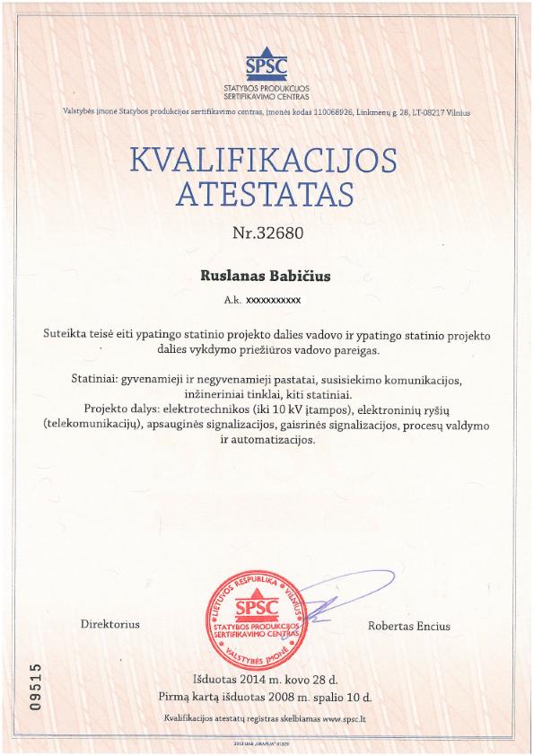 Ruslanas Babičius 32680