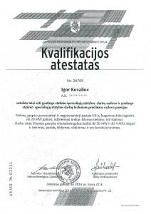 Igor Kovaliov 26709
