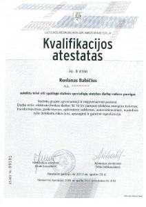 Ruslanas Babičius 4188